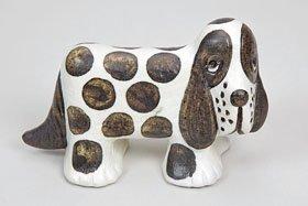 北欧の陶芸家 リサ・ラーソン展 暮らしを愛するすべての人へ