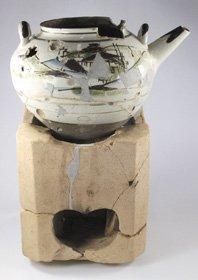 文化財センター企画展3「西蒲区の隠れた宝もの—縄文時代から幕末まで—」