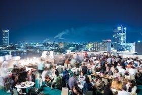 ホテルオークラ新潟 地上50mのビアガーデン「The Rooftop Beer Terrace 2019」