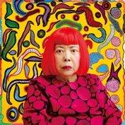 蔵出しコレクション 草間彌生+アメリカに渡ったアーティストたち