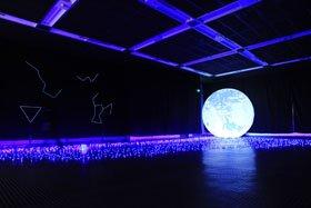 科学館キッズパーク 〜光のファンタジア〜 2020-2021