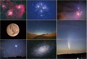 新潟天文研究会 第12回 天体写真展