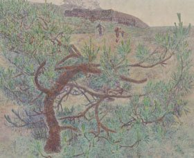 小林充也 日本画展−身近な風景と思い出が出会うとき−