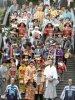 妙高山麓時代まつり 第23回関川関所祭り