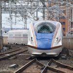 【PR】インターネット予約でもっと便利に!「びゅうトラベル」で行く秋の新幹線旅