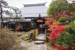 風情ある庭と旬の味「TRATTORIA きなり」秋葉区にオープンの画像5