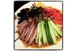 RA-MEN OGIKAWAの冷やし中華食べてきた
