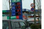 ガソリン99円 久しぶりに見ました