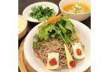 斬新なメニューが人気!西区寺尾の『蕎麦DAYS』