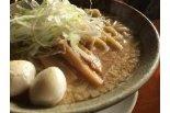 しみわたる〜!ちゃっちゃ麺