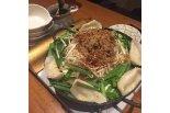 旬食酒好 Yuuのピリ辛餃子坦々鍋がおいしい!
