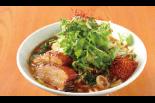 「麺者風天」の2号店が西区に登場!刺激的な限定麺に注 ...