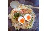 東横で冷やし味噌坦々麺が200円引き♪5/31まで!