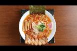 東区にラーメン「麺屋 仁」がオープン!話題のシルク麺 ...