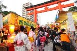白山神社の夏祭りが7月12日(水)から始まります!