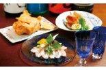 新潟駅前に多彩な鶏料理と地酒の「地酒と鶏料理 しろ」 ...