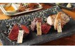 新潟市西区に赤身肉中心の厳選肉が食べられる「にくの玄 ...