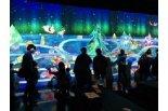 万代島美術館★チームラボのデジタルアート展は11/2 ...