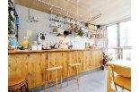 ツバメコーヒーの2号店が万代にオープン!良質な味を気 ...