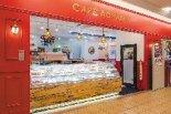 タルトで人気の「カフェ青山」がデッキィ401に新店舗 ...