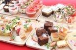 10周年祭たんと特別コース2000円&デザート食べ放 ...