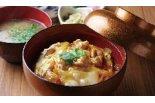親子丼が名物の「親子亭しまや」が本格和食店にリニュー ...