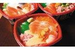 寿司屋が始めたテイクアウト海鮮丼専門店「丼丸」が柏崎 ...