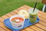 季節のスープ&スムージーのカフェ「コンテーナ」柏崎市 ...