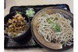 新潟初上陸!中央区新和に蕎麦の「ゆで太郎」オープン