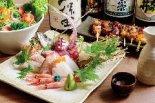 ランチもOK♪和食の料理人がもてなす居酒屋「ひろまる ...