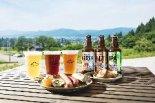 自然の中で出来たてビールを味わう!「猿倉山ビール醸造 ...