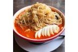 低糖質麺など3種類から麺が選べる♪西区「ダルマ食堂」 ...