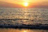 海に沈む夕日を見ながら歩こう!8日(土)ウオーキング ...