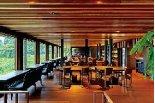 松之山温泉にお酒を楽しむための宿付きバル「醸す森」が ...