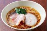 鶏×煮干がウリ!ラーメン店「麺食 ...