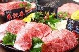 松阪牛、米沢牛、村上牛のブランド和牛全10品コース3 ...