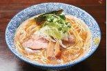 寺泊の人気ラーメン店「らぁ麺や 一晃亭」が長岡に移転 ...
