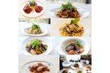 佐渡産牡蠣、ブリ、鴨の薪火グリルなど冬の美味しい食材 ...