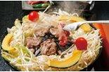 ジンギスカンと火鍋が自慢!長岡にラム肉料理店「らくら ...