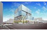 大和デパート跡地の新ビル名称決定!ロゴデザイン投票も ...