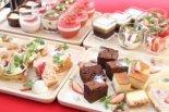 4・5月は周年祭!亀田店ではデザート食べ放題付2,0 ...