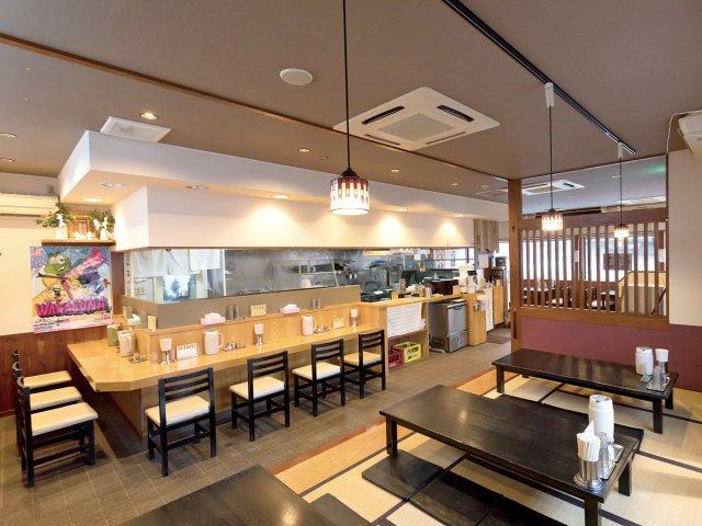 武蔵のからし味噌ラーメンがうどんに!「琴平うどん」の新メニュー!の画像5