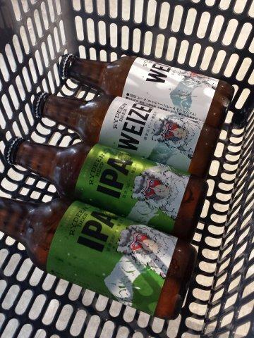 清酒・八海山の蔵元が手掛ける猿倉山ビール醸造所に行ってきました♪の画像2