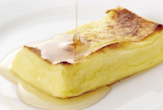 土・日・祝日、万代シルバーホテルの朝食ブッフェが超おトク!?の画像2