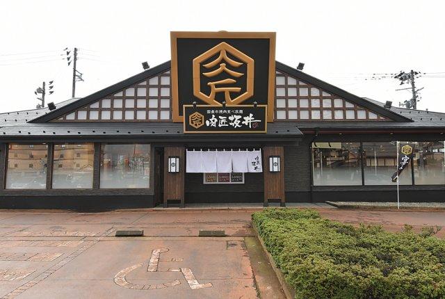 新潟初上陸!国産焼肉の食べ放題店「肉匠坂井」が長岡にオープンの画像4