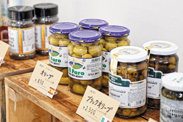 チーズの奥深さを味わえるチーズ専門店が人情横丁にオープンの画像2