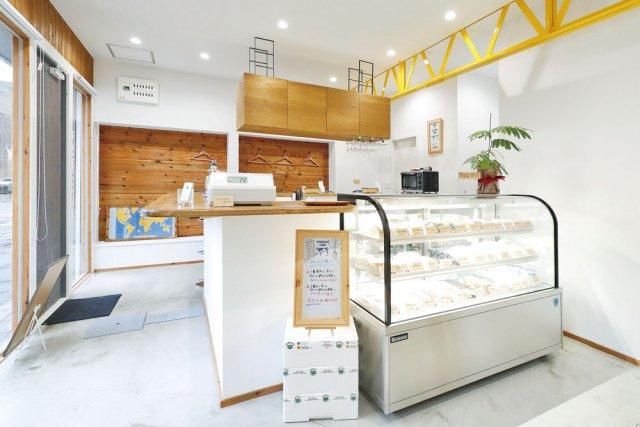 チーズの奥深さを味わえるチーズ専門店が人情横丁にオープンの画像3