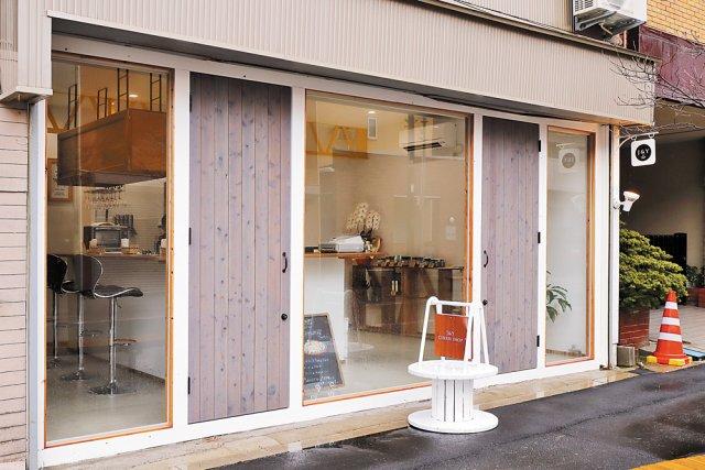 チーズの奥深さを味わえるチーズ専門店が人情横丁にオープンの画像4