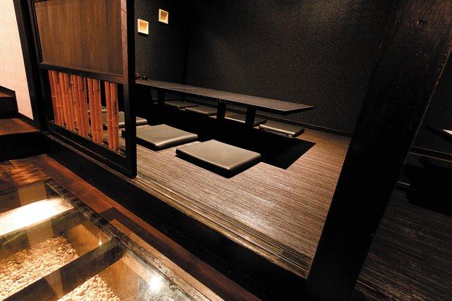 「個室居酒屋 越後波家 KICHINTO」新潟駅近くにオープン!の画像3