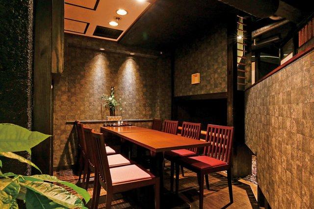 「個室居酒屋 越後波家 KICHINTO」新潟駅近くにオープン!の画像4